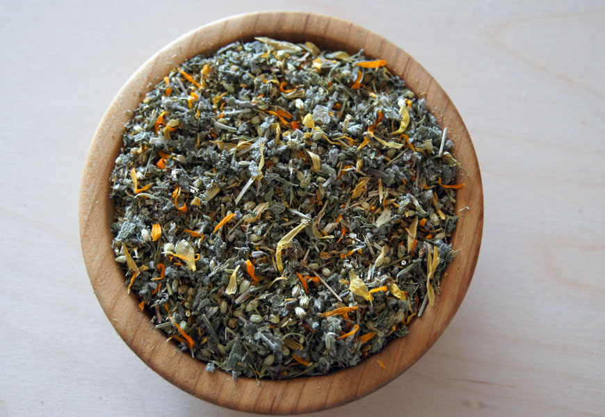 Na povzbudenie - ranný čaj BIO 50g